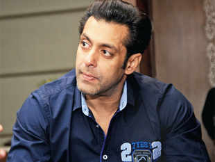 The trial court which sentenced Salman to five years in jail had rejected the defence that he wasn't driving the car on the night of September 28, 2002.