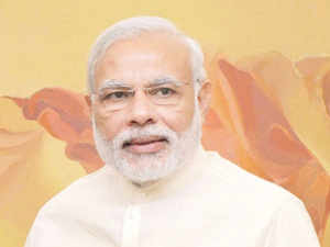 Prime Minister Narendra Modi will lay the foundation stone of country's first mobile manufacturing electronics cluster in Tirupati tomorrow.