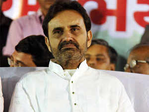 Gohil said the government treats Gujarat as its personal property and takes decision which are in clear violation of principles laid down in the Constitution.