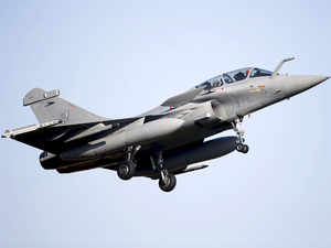 India and France have firmed up an understanding on the offsets segment under which the French have agreed to invest 50% of the deal's worth.