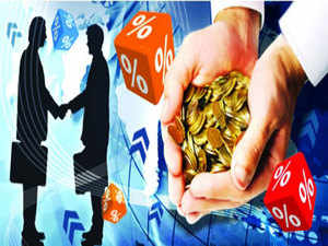 Private companies announced new projects worth about Rs2,25,000 crore in the July-September period, 54% more from a year earlier.