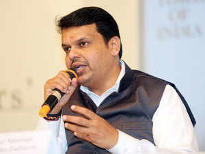 Maharashtra CM Devendra Fadnavis was left disappointed since the verdict can further push back the much-delayed MTHL project.