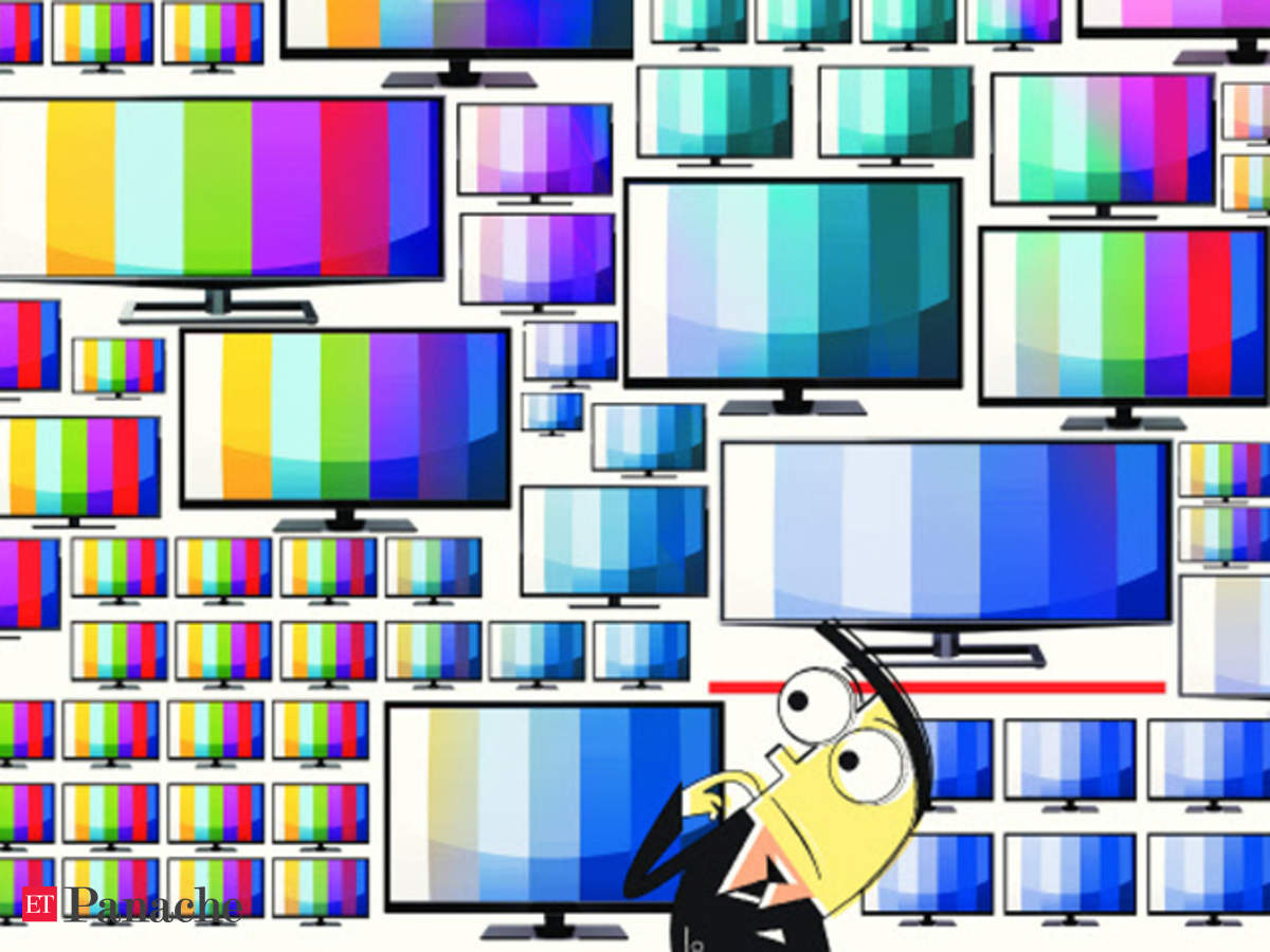 Buying A New Tv Heres What You Need To Know The Economic Times Wiring Meaning In Tamil