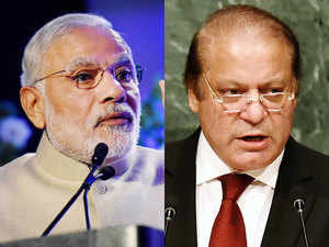 Pakistan had earlier said that it had handed over the dossiers to the UN. However, the world body has paid no heed to the allegation.