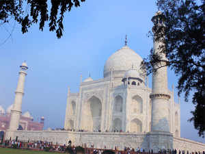 B R Mani, who recently retired as the Additional Director General of the ASI, expressed surprise over the move to install lighting at the world famous heritage site.