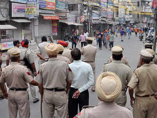 The central government is seized of the matter and has sought a report from Punjab government, a senior Home Ministry official said.