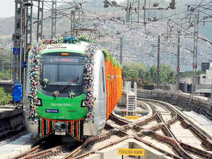 """""""MMOPL will continue to charge the current discounted fare of Rs 10 to Rs 40 till November 30,"""" MMOPL spokesperson said in a statement here."""