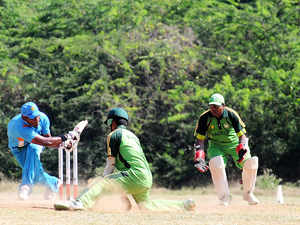 Cricket Association for Blind in Kerala said it was hopeful that the neighbouring nation would still take part in the event.