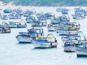 A court in Sri Lanka extended till November 5 the custody of six TN fishermen arrested by naval personnel of the island nation on September 24,