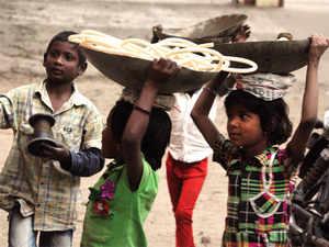 They include Child Labour (Prohibition & Regulation) Amendment Bill, 2012 and Payment of Bonus (Amendment) Bill, 2015.