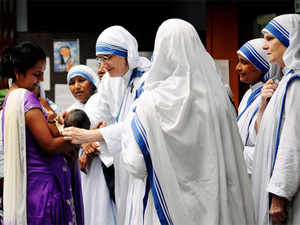 Mother Teresa's Missionaries of Charity are running 18 orphanages across India for the past more than 50 years, which will soon be de-recognised.