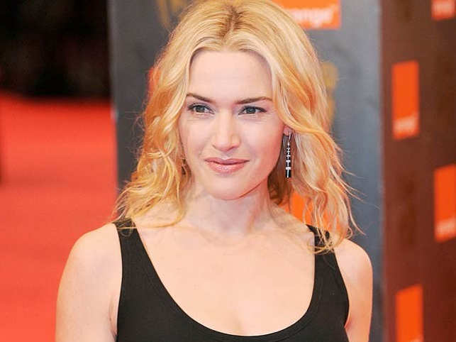 She is starring in the upcoming film about Apple co-founder Steve Jobs, but Oscar-winning actress Kate Winslet says she is not good with technology.