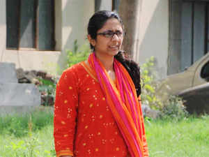 """I have raised few appeals with few minister and he has given me positive response,"""" Maliwal told reporters after the meeting."""