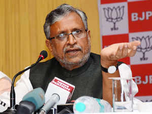 BJP leader Sushil Kumar Modi alleged that the Nitish Kumar government had also not informed the Centre about its intention to lift imported consignment of pulses.