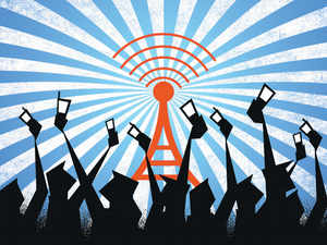"""""""We have listed rates for roaming agreement on our website which is open and same for everyone. BSNL will allow companies to use its spectrum as per the law of land,"""" Shrivastava said."""