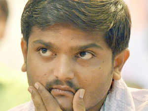 The probe agency has put transcripts of various telephonic conversations and speeches of Patidar Anamat Andolan Samiti (PAAS) members and its convener Hardik Patel- where in they had allegedly instigated the agitators of their community to wage war against the state government