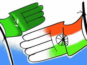 The official said it is important for Pakistani citizens in India to remain in touch with the High Commission due to the recent activities of Shiv Sena.