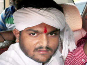 Hardik Patel had asked his aides to block all highways of Gujarat if he was held by police ahead of the India-South Africa ODI match in Rajkot on October 18 which he had threatned to disrupt, according to an FIR filed by the city police