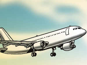 Operating performance of the domestic airlines is likely to improve even though concerns on their structural viability still remain, adds the report.