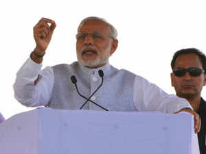 "PM Modi's first public statement in response to the Dadri lynching attracted 4,541 responses, with 4% calling it ""too late, inappropriate and a political stunt for Bihar elections""."