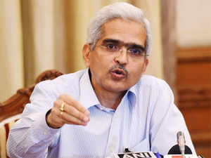 That will mean Shaktikanta Das joining the Reserve Bank board along with Financial Services Secretary Anjuly Chibb Duggal.