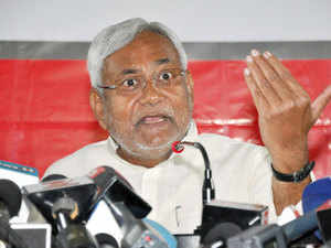 PM Narendra Modi should have followed raj dharam and said that Dadri was an isolated incident and the law will  take its course, says Nitish Kumar.