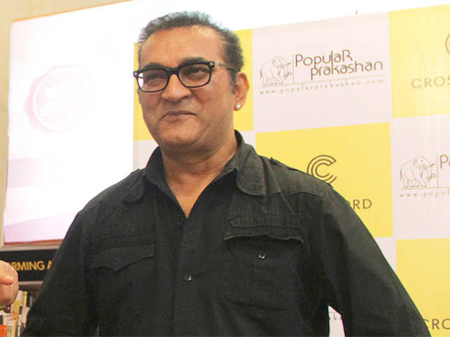 The alleged incident took place during an event in Mumbai where Abhijeet was present as one of the event organisers while the victim was an invitee. (Image: BCCL)