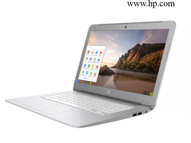 Electronics firm HP has recently announced a new HP Chromebook 14 with a colourful Full HD IPS display.