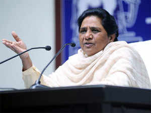 Mayawati demanded the sacking of V K Singh for his dog remark on the Dalit killings in Faridabad and said he should be sent to jail for his 'petty' mentality.
