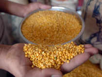 In the national capital, urad and its dal chilka local fell by Rs 200 each to Rs 9,300-10,300 and Rs 10,300-10,500 per quintal, respectively.
