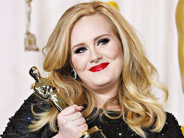 """After teasing fans with a surprise 30-second clip of the track during """"X Factor"""", Adele has now premiered the video for her new single """"Hello""""."""