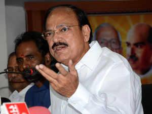 AP CM N Chandrababu Naidu and Telangana CM K Chandrasekhar Rao should take initiative to thrash out differences between the two states, he said.