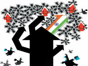 According to the global brokerage firm, India offers relative value in a slow growth world and this faster growth is allowing the country to emerge as the second largest emerging market after China.