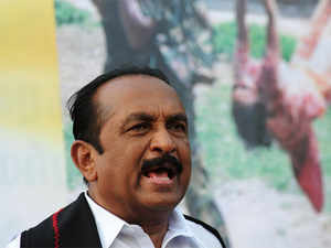 """V K Singh has made this comment by burying humanitarianism, it was arrogance of power, he must be sacked,"" Vaiko said here in a statement."