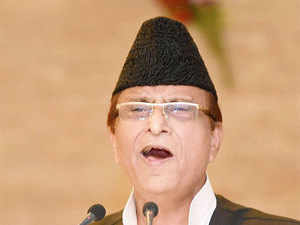 Samajwadi Party leader Azam Khan today held mobile phones responsible for rape of minors saying misuse of these gadgets by the younger generation has led to an alarming rise in such cases.