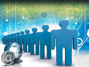 Banks are looking to hire heavily from India's top engineering schools as the industry becomes increasingly focused on technology.