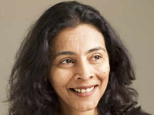 Aruna Jayanthi, CEO of Capgemini India, has been elevated as the global BPO head of the 11-billion euro French IT company.