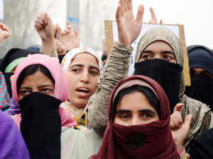 Restrictions have been imposed on the movement of people in six police station areas - Rainawari, Khanyar, Nowhatta, Safakadal, Maharaj Gunj and Maisuma - of the city, police said.