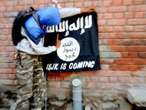 The former Education Minister regretted that of late Pakistan and ISIS flags are being waved in Kashmir by certain anti-national elements.