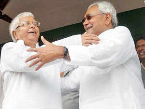 """SSP was one of the six parties which had joined hands to form the Third Front in Bihar elections. NCP had bid goodbye to the Third Front on October 15, a day before the second phase polling, citing """"pro-BJP statements"""" by Mulayam Singh Yadav."""