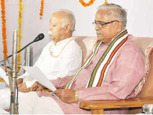 """""""Diversities are there in different religions, but people are free to choose their own religion and follow religious practices. However, we should become someone, who has respect for all religions,"""" Joshi said here."""
