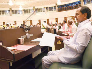 Telangana government has submitted its state annual action plan (SAAP) in this regard to the Urban Development Ministry for consideration and approval.