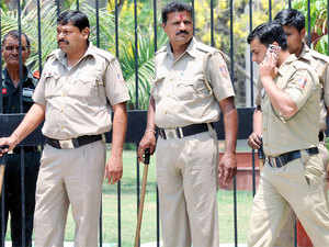 Delhi Police have put in place a comprehensive security cover for the India-Africa summit and will go for aerial survey and roof-top marking -- till date reserved for occasions like Independence and Republic Day.