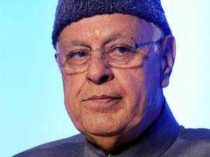 Farooq Abdullah today said Prime Minister Narendra Modi should follow Atal Bihari Vajpayee's policy of friendship with Pakistan to find a solution to Kashmir issue.
