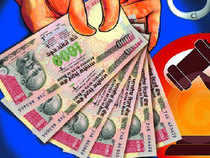 The net inflow in the stock market stood at Rs 5,545 crore on October 1-23 while it read Rs 13,838 crore for debt, translating into Rs 19,383 crore ($2.98 billion).