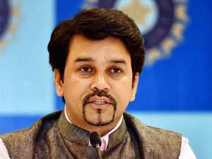 Thakur said incidents like the showdown between Gautam Gambhir and Manoj Tiwary in a Ranji Trophy match should not take place.