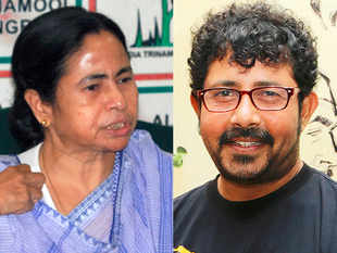 Shocked and saddened that actor Pijush Ganguly died. He was close to us and very talented, said Mamta Banerjee.