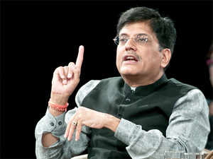 Coal, power and renewable energy minister Piyush Goyal says the message is loud and clear that the country's investment thrust will be towards renewables.