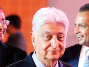 People familiar with the transaction said Premji is acquiring a 20 per cent stake, valuing the Mumbai-based HRI at over Rs 1,000 crore.