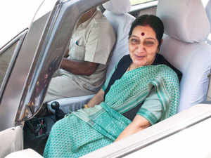 The 49-member delegation led by senior AIADMK leader and Deputy Speaker M Thambi Durai also sought a special package of Rs 1520 crore.